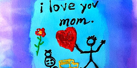 A Present for Mum - Cessnock Library tickets