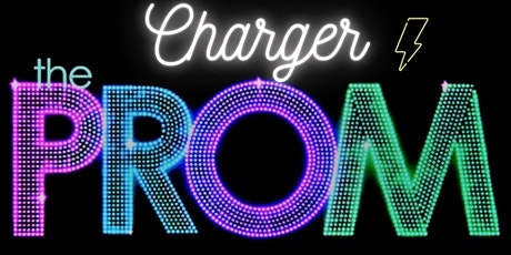 CabCo Charger Prom 2021 tickets
