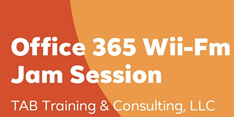 Microsoft 365 Lunch & Learn Webinar for Beginners billets