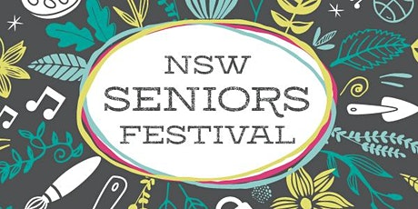 The Age Pension - Your Choices. NSW Seniors Festival Event tickets