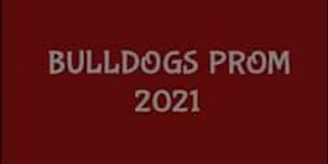 CabCo BullDogs Prom 2021 tickets