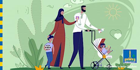 Guided walk spoken in Arabic Language tickets