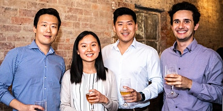 2021 'Welcome to WA' UQ Alumni Drinks tickets