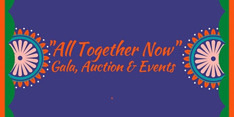 """""""All Together Now"""" Gala, Auction & Events tickets"""
