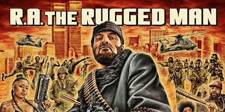 R.A. the Rugged Man - All My Heroes Are Dead Tour tickets