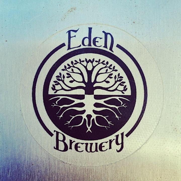 POSTPONED - Aug 27th - Rita B at Eden Brewery with Ian Burns image