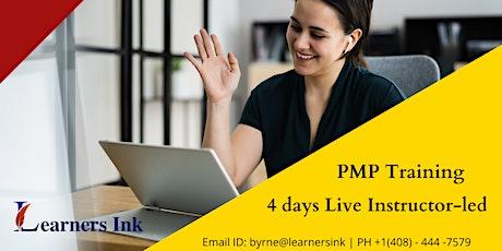 Project Management Professional Certification Training - Lexington ,KY tickets