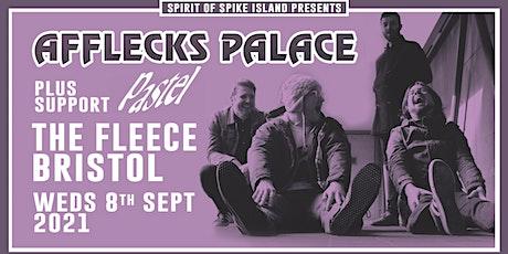Afflecks Palace + Pastel tickets