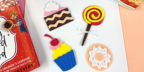 Fun Foam Food - April School Holidays Event at Stirling Libraries-Dianella tickets