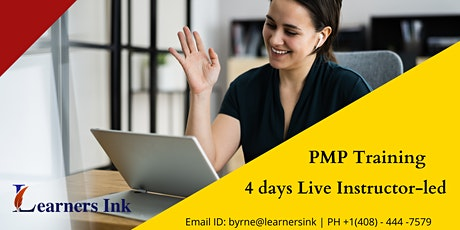 Project Management Professional Certification Training -Cambridge ,MA tickets