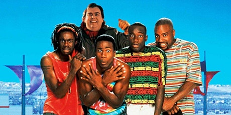 Cool Runnings (PG) at Film & Food Fest Bournemouth tickets