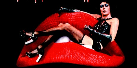 Rocky Horror Picture Show (15) + Live Comedy at Film & Food Fest S. London tickets