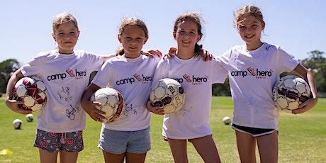 Camp Hero SPORTS Clinic tickets