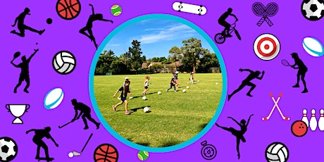AISO Soccer Clinic (5 to 12 years)* tickets