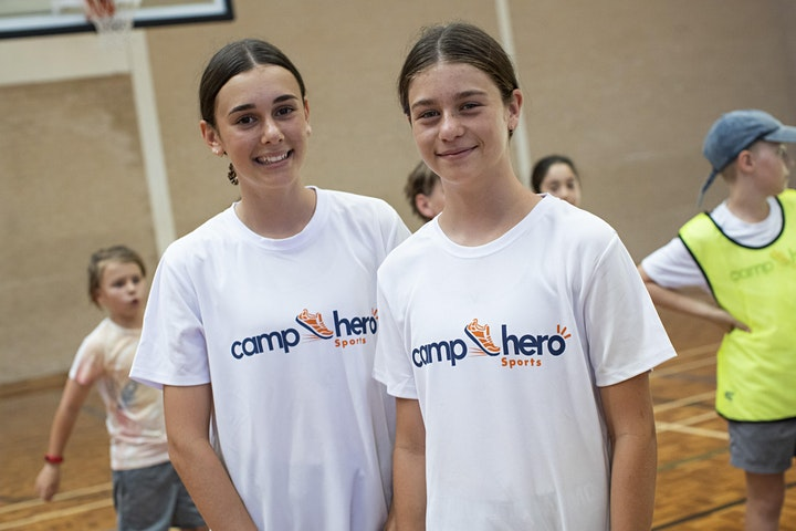 Camp Hero SPORTS Clinic image