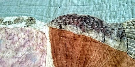 Textile Collage Workshop tickets