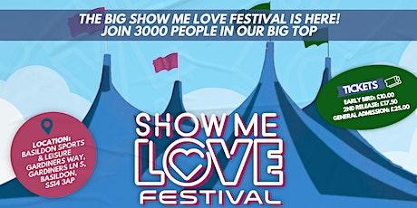 SML FEST -Saturday 3rd September 2022  - BASILDON tickets