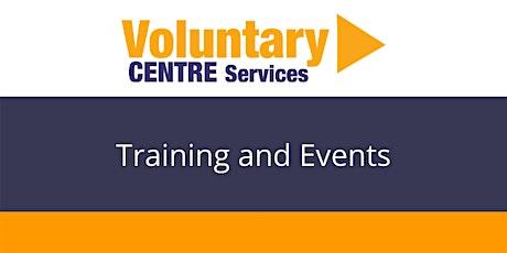 North Kesteven Voluntary Sector Forum Online - Focus on Funding entradas