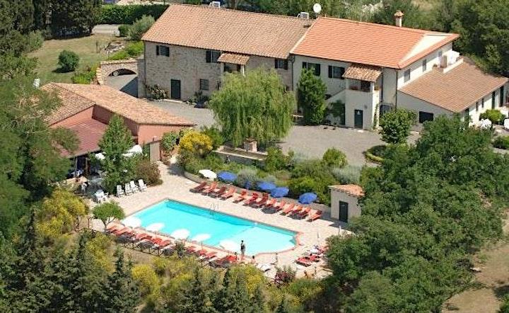 Ferien Retreat Toskana: Bild