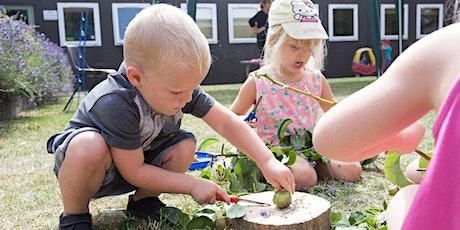 Amazing Brains & Bodies – Essential Child Development for the EYFS (Z308) tickets