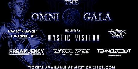The Omni Gala tickets