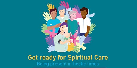 Online Studentevent: Get ready for spiritual care! tickets