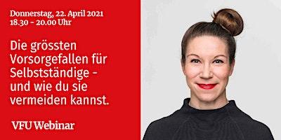 VFU Webinar am  22.04.2021 (online) – Olga Miler