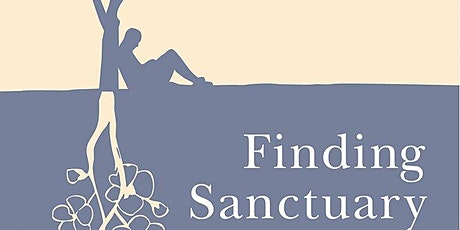 Virtual Book Group - Finding Sanctuary tickets