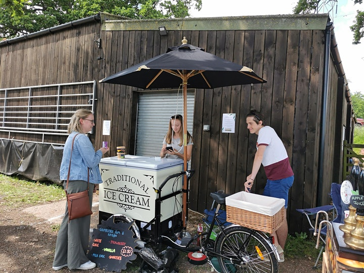 Courtney's of Whimple - Orchard & Cider Open Day image