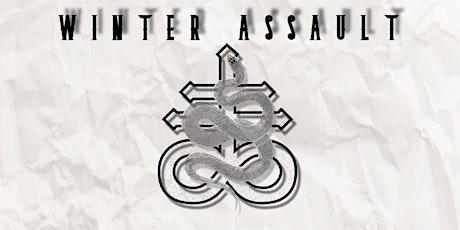 Winter Assault III tickets
