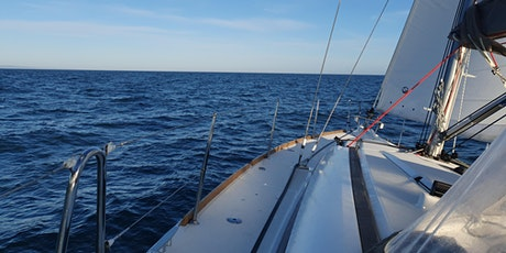 Competent Crew/ Day Skipper Practical tickets