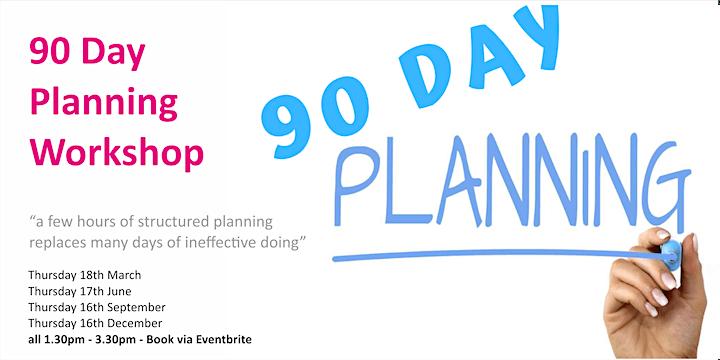 Quarterly Planning Workshop image