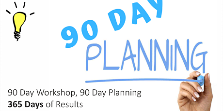 Quarterly Planning Workshop tickets