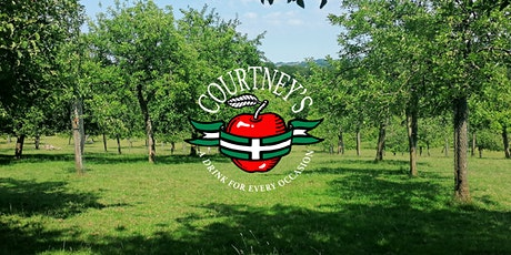 Courtney's of Whimple - Orchard & Cider Open Day tickets