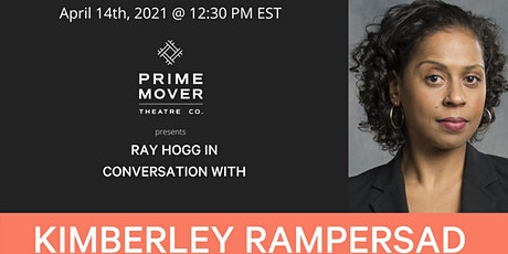 Private Conversations/Public Spaces - In Conversation w Kimberley Rampersad tickets