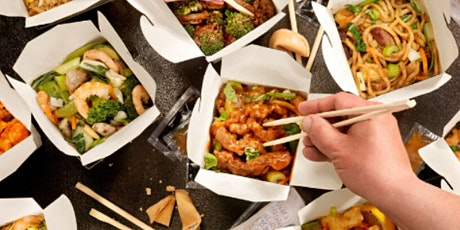 Online Class: Better than take-out: Mongolian Beef tickets