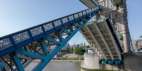 Engineering Open House Day -  Raise Tower Bridge with Scratch! tickets