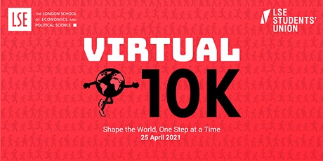 LSE Virtual 10K tickets