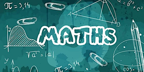 Mathematical Equations: Connecting the Dots by Mr Peters tickets