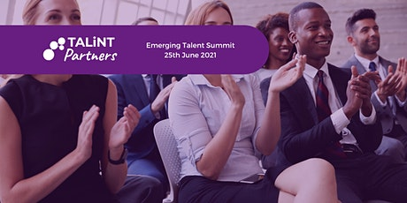 Emerging Talent Summit tickets