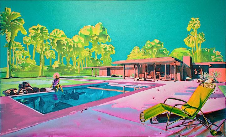 Afbeelding van Bezoek de galerie!  Nu te zien: Solo 'Sweet Memories'  Annemarie Terlage