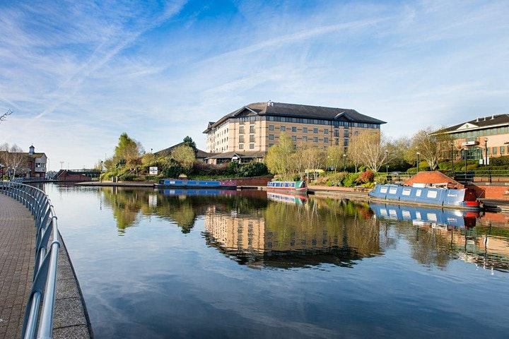This Sunday ! The Copthorne Hotel Wedding Fayre Sunday 6th June 2021 image