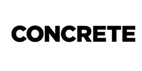 Everything you should know about Concrete Raising tickets