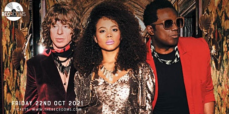 Brand New Heavies tickets