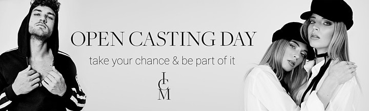 ICM OPEN CASTING DAY: Bild