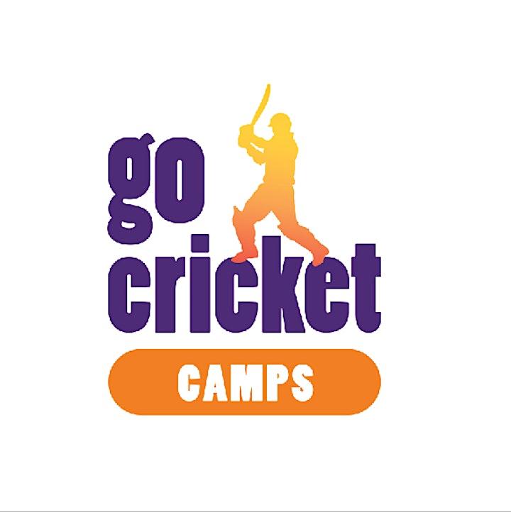 GoCricket Half-Term  Camp at Cranleigh Cricket Club image