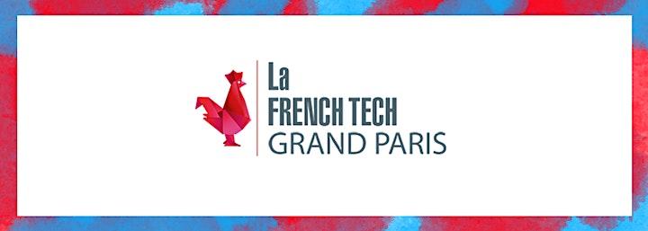 Image pour Innovation Shaker #4  @ Paris-Saclay