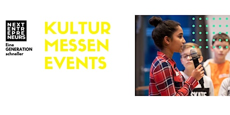 Challenge: Kultur, Messen und Events Tickets