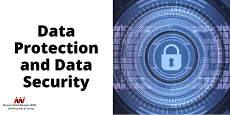 Register your Interest  - L2 Data Protection & Data Security tickets