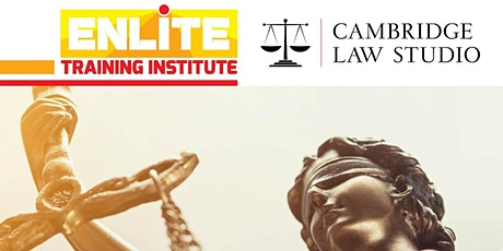 The Illuminate Programme by Cambridge Law Studio tickets